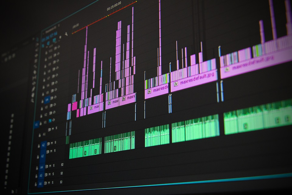 Adobe Premireproを使ってプロっぽい動画を作るには?